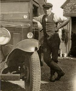 Photo Archive Knackermen photos kindly supplied by V Martin & Son