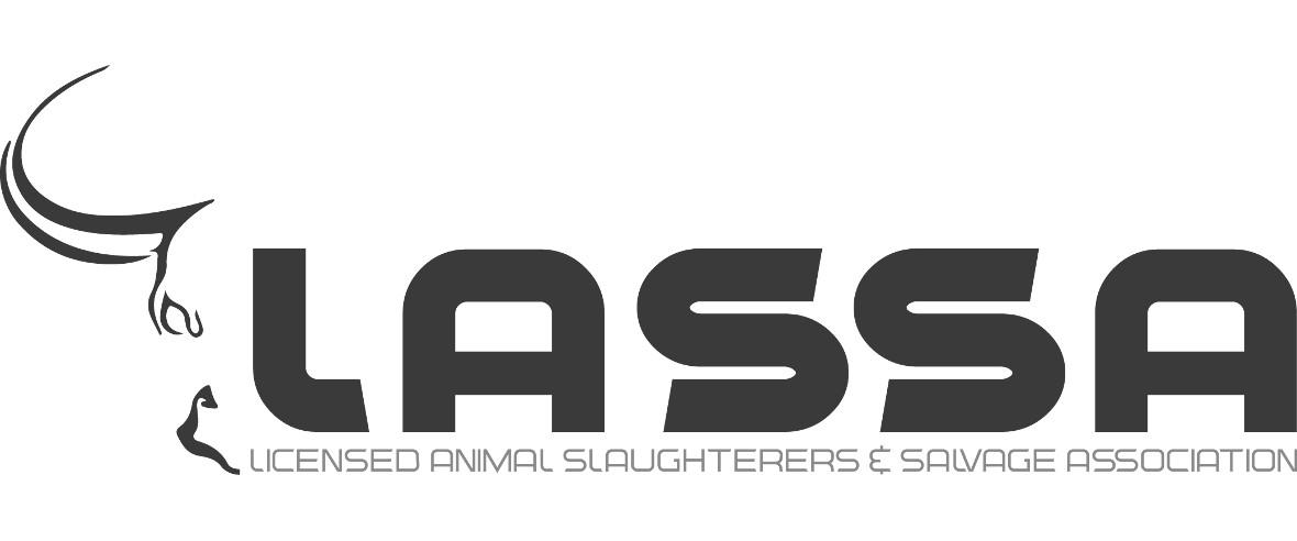 Licensed Animal Slaughterers' & Salvage Association : LASSA